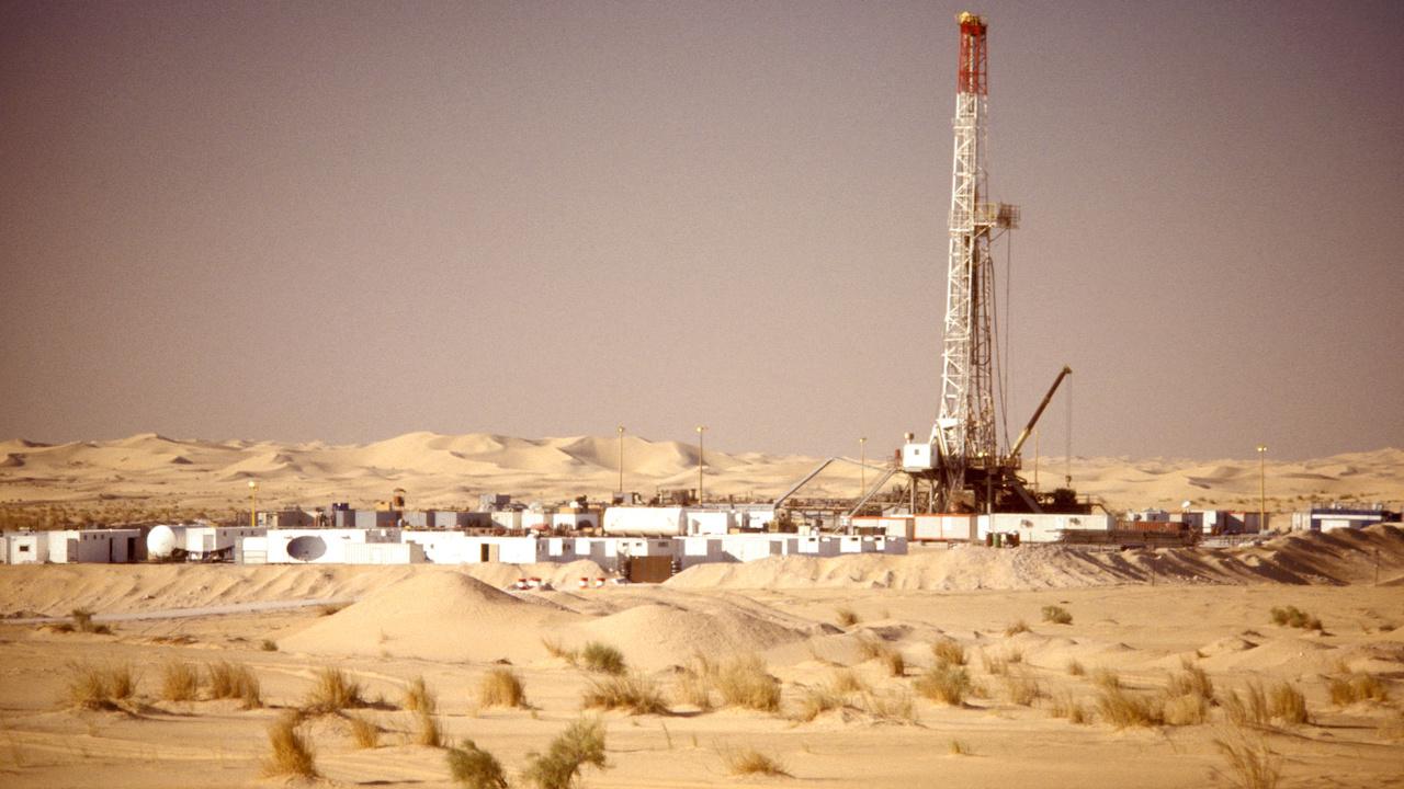 Iran Energy Jobs Set to Return, Says Minister