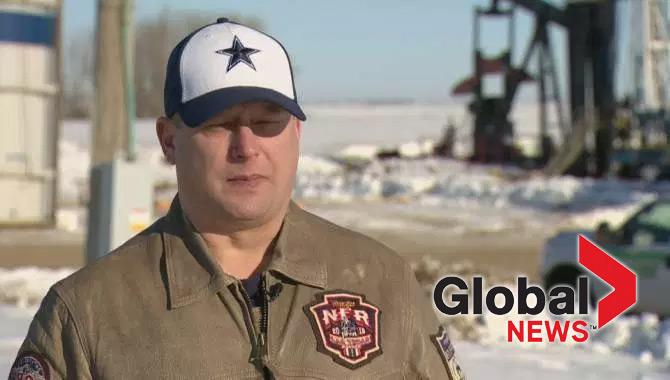 Weyburn Saskatchewan Desperate for Oilfield Workers