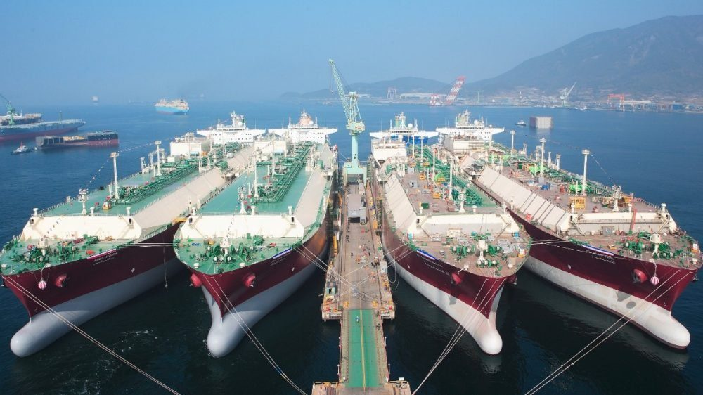 LNG Exports Will Threaten Domestic Jobs, Say US Manufacturers