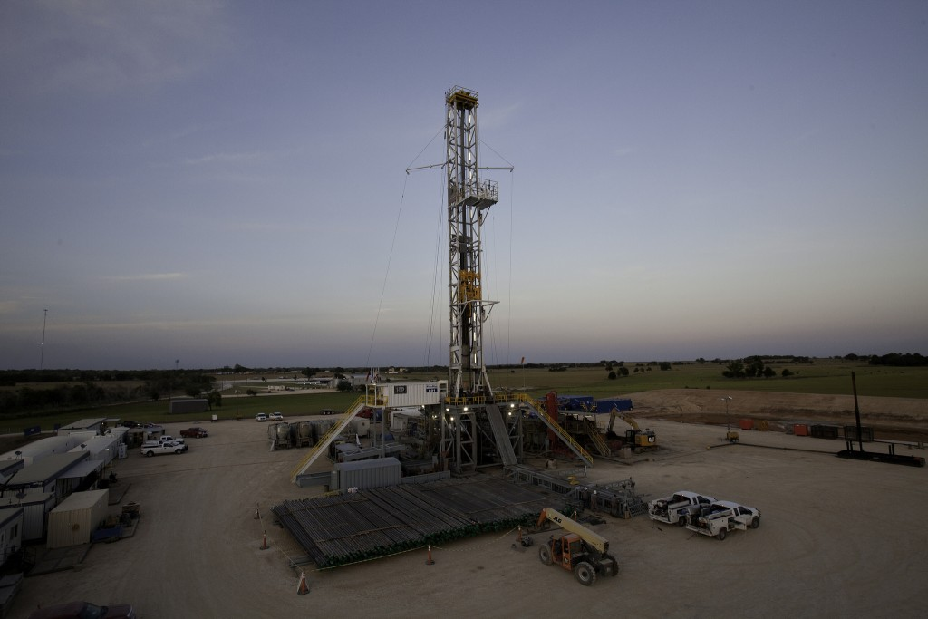 Natural Gas Exports Could Create 136,000 US Jobs says New Report