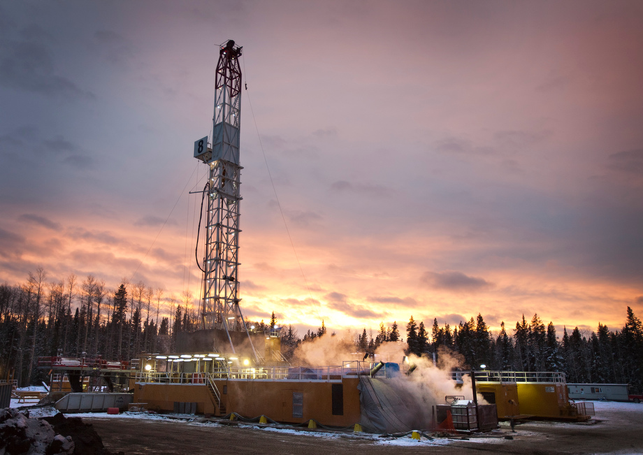 Canada's Oil and Gas Industry Solidifies Efforts to Further Reduce Worker Injuries and Deaths