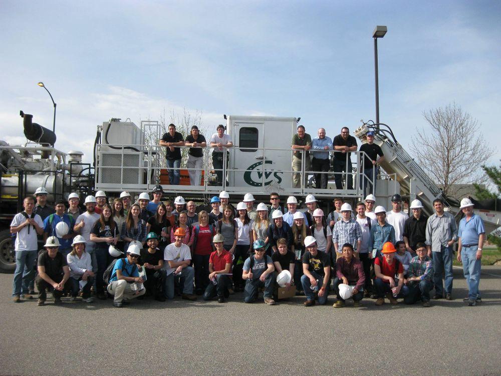 Calfrac Announces East Cost Hiring Fair