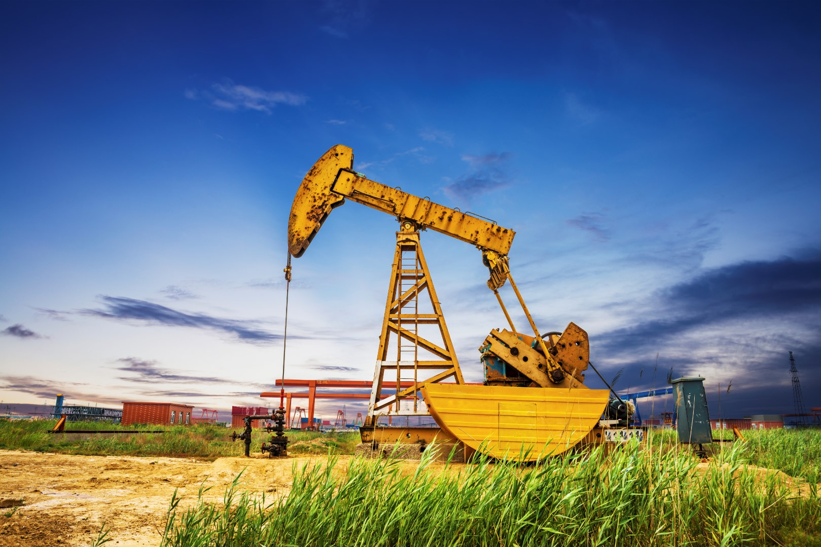 Drillers Add US Oil Rigs for 16th Consecutive Week