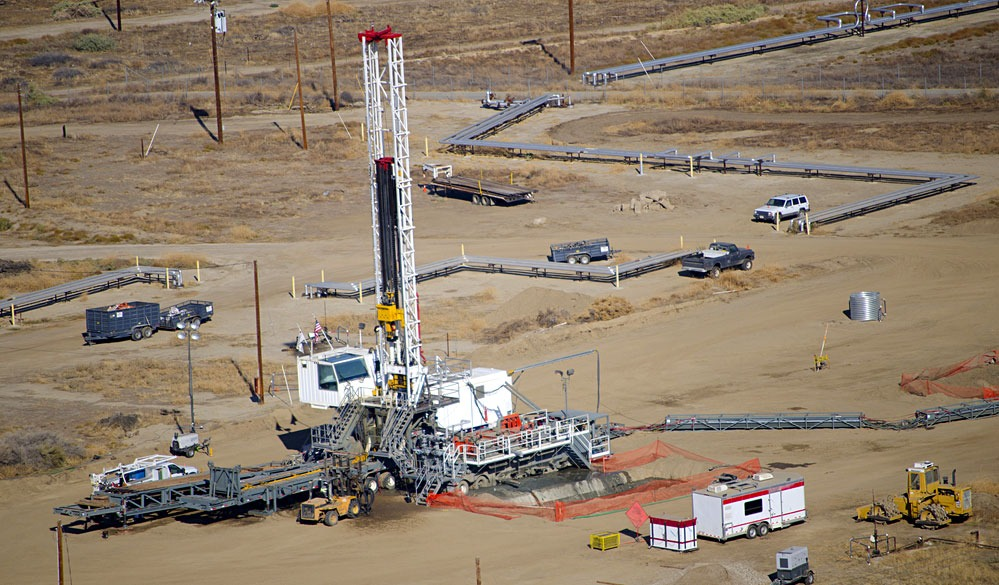 Oil Field Jobs Available in California