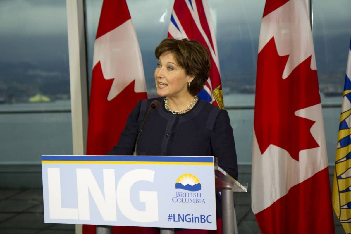 British Columbia Election Results Cast a Shadow Over Major Energy Projects