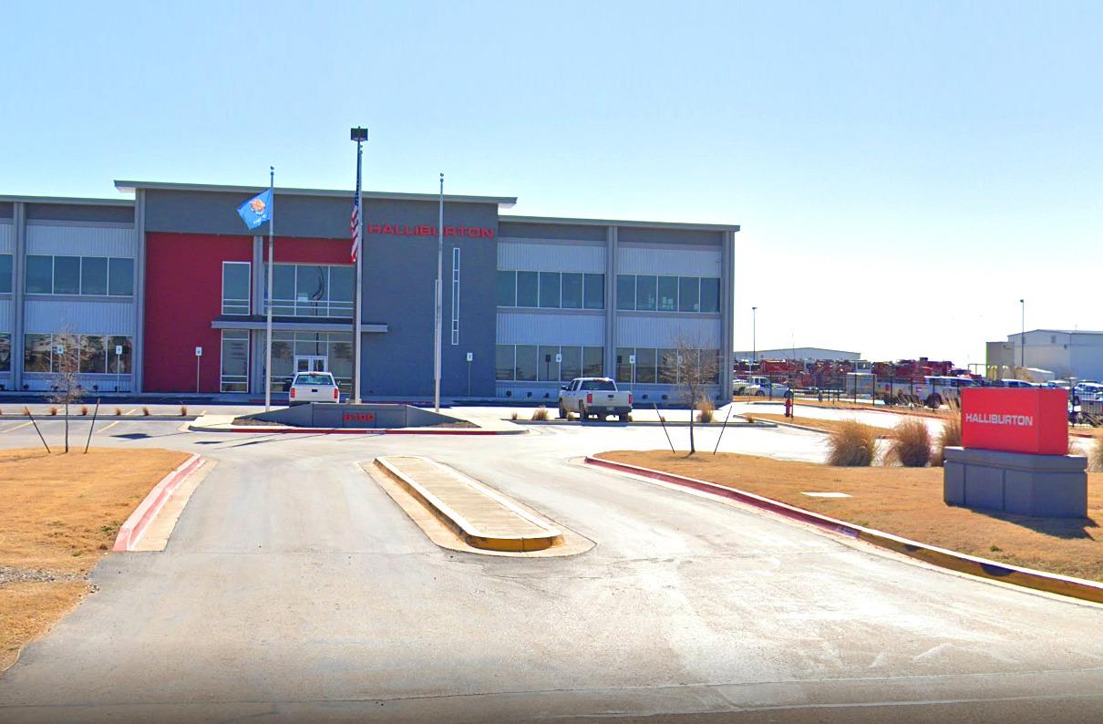 Oklahoma's Single Biggest Layoff in a Decade: 800+ Jobs Lost as Halliburton Closes El Reno Operations