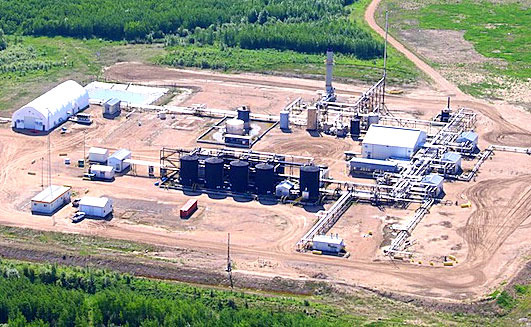 UCP Gives Go-ahead For New Oilsands Project Near Conklin