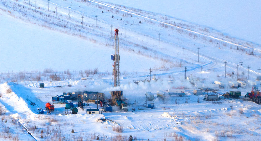 1,000 New Jobs for Albertans as CNRL Announces $250M in Additional Spending & 60 Drilling Locations