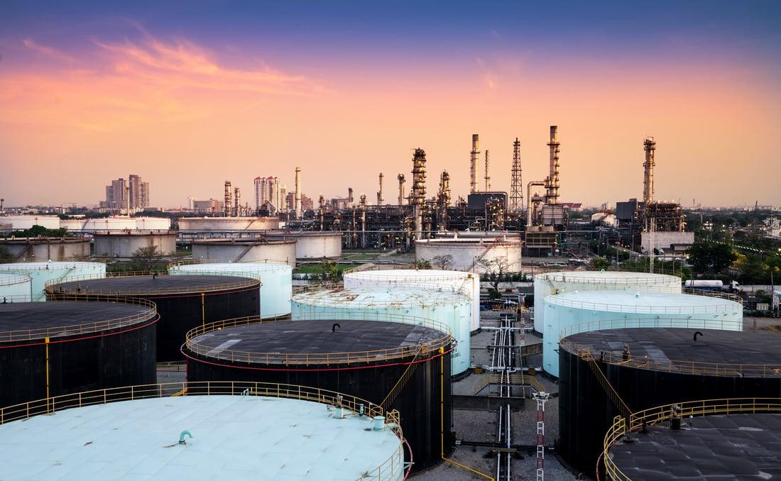 Massive Oilfield Discovered in Southern Iran