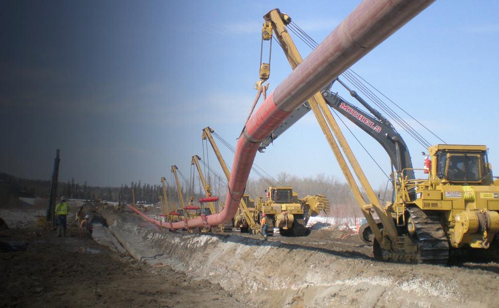Enbridge Announces $1B Expansion of BC Natural Gas Grid