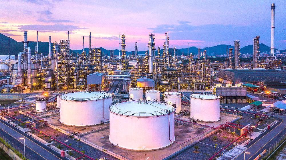 Iran Demands $6 Billion from South Korea For Delivered Crude