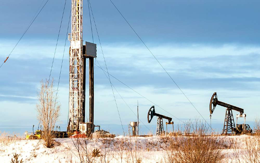 Saskatchewan's drilling rigs 'back with a bang' in 2020