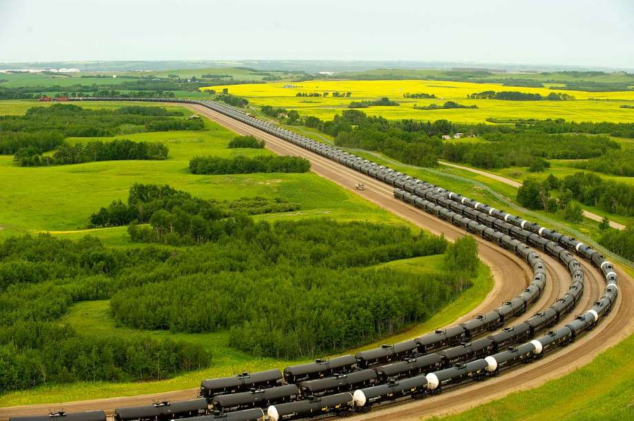 USD Partners Expands to Deliver Alberta Oilsands by Rail