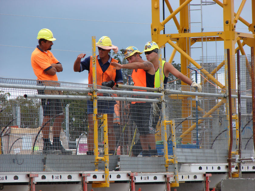 PEI Has Urgent Need for 100's of Construction Workers
