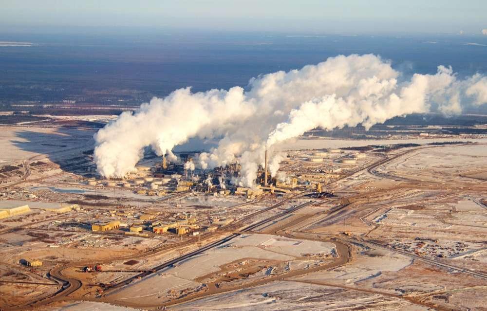 Canadian Crude Weakness Returns as Grim Milestone Nears