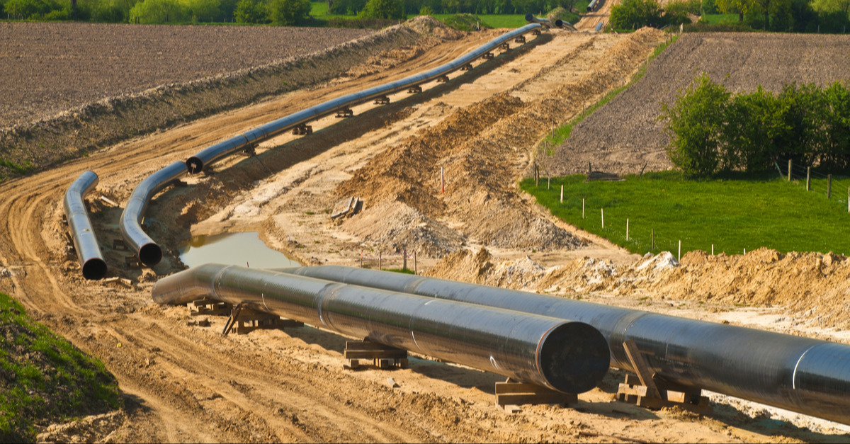 India approves $774M support for northeast gas pipeline