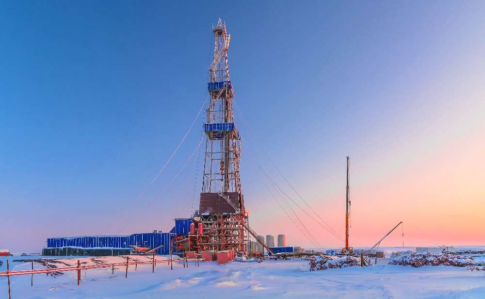 Canadian Drillers add most rigs in a week in 5 Years, Count jumps to 203