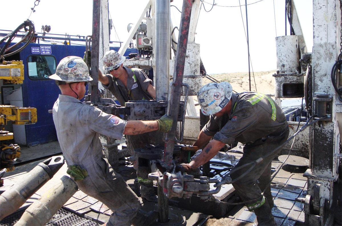 Huge Oilfield Job Hiring & Interview Event Jun 14-16 in Houston