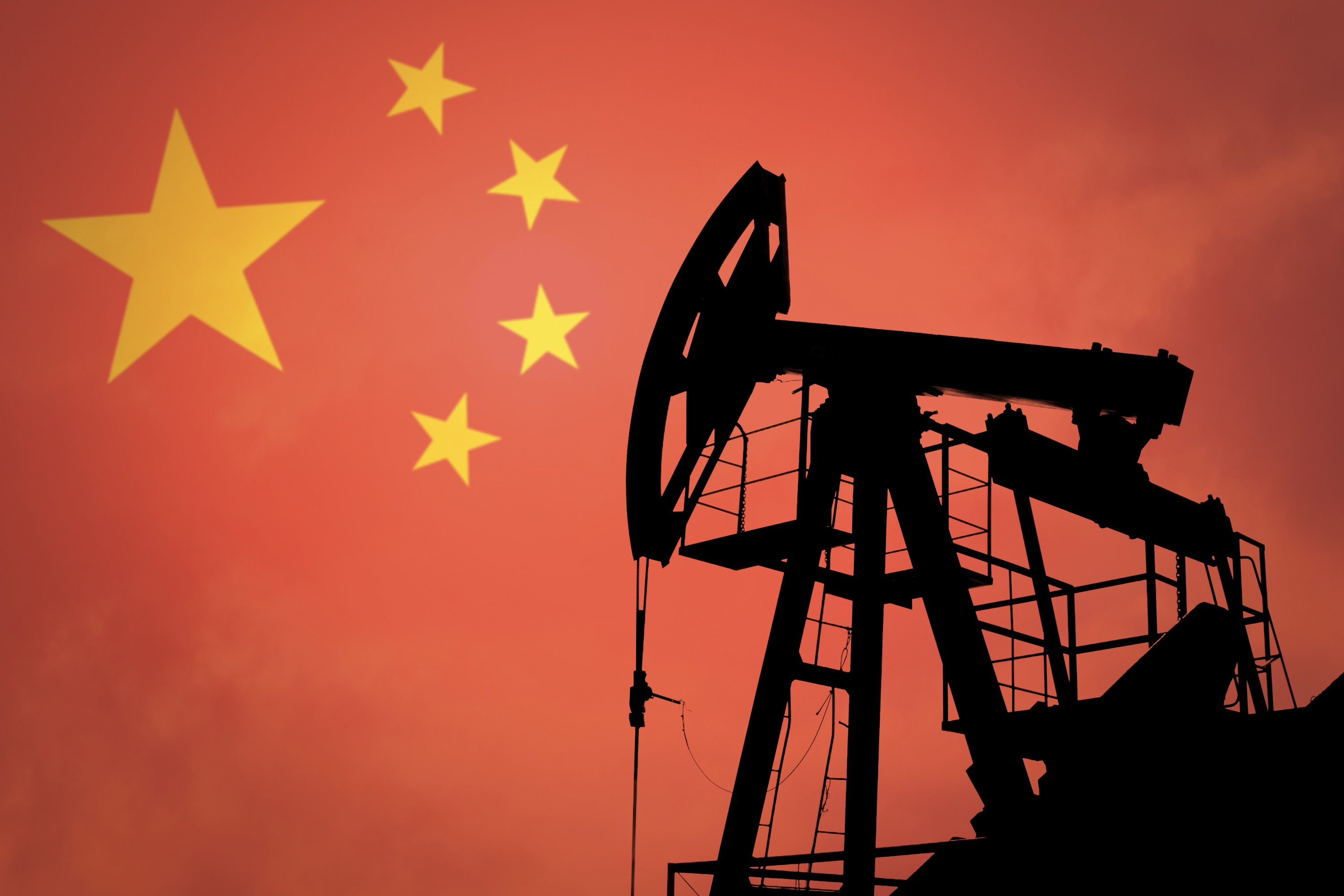 Could a Landmark Deal With China Restart The U.S. Oil Export Boom?