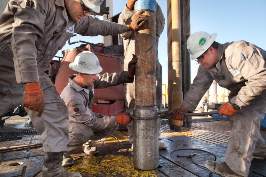 Oil & Gas Jobs Fair June 29 in Hobbs, NM