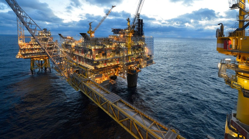 1,500 New Jobs for Shetland Oilfield