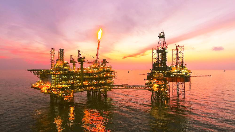 9,000 new oil and gas jobs to be created as 'declined arrested'