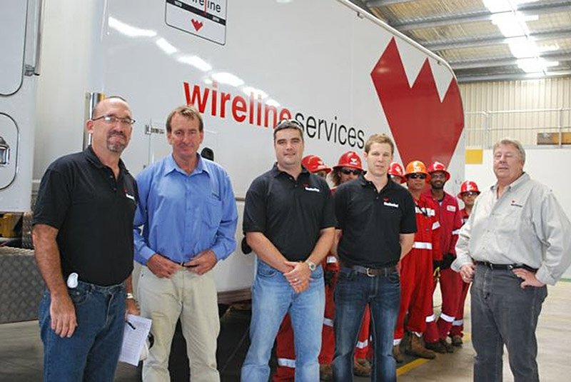 Weatherford to Hold Biggest Wireline Hiring Event of 2017