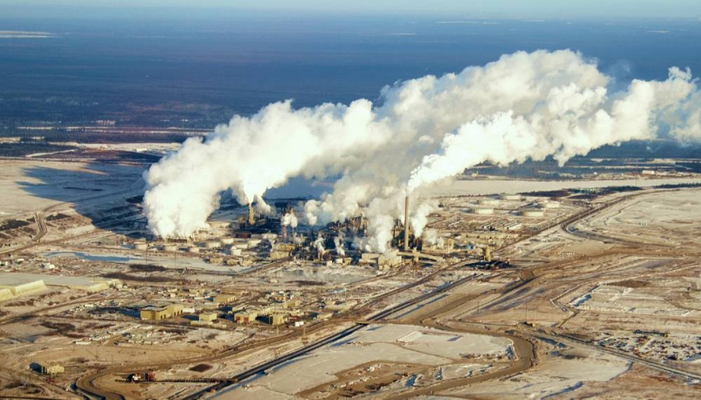 Federal Carbon Tax a 'Constitutional Trojan horse' - Appeals Court sides with Alberta