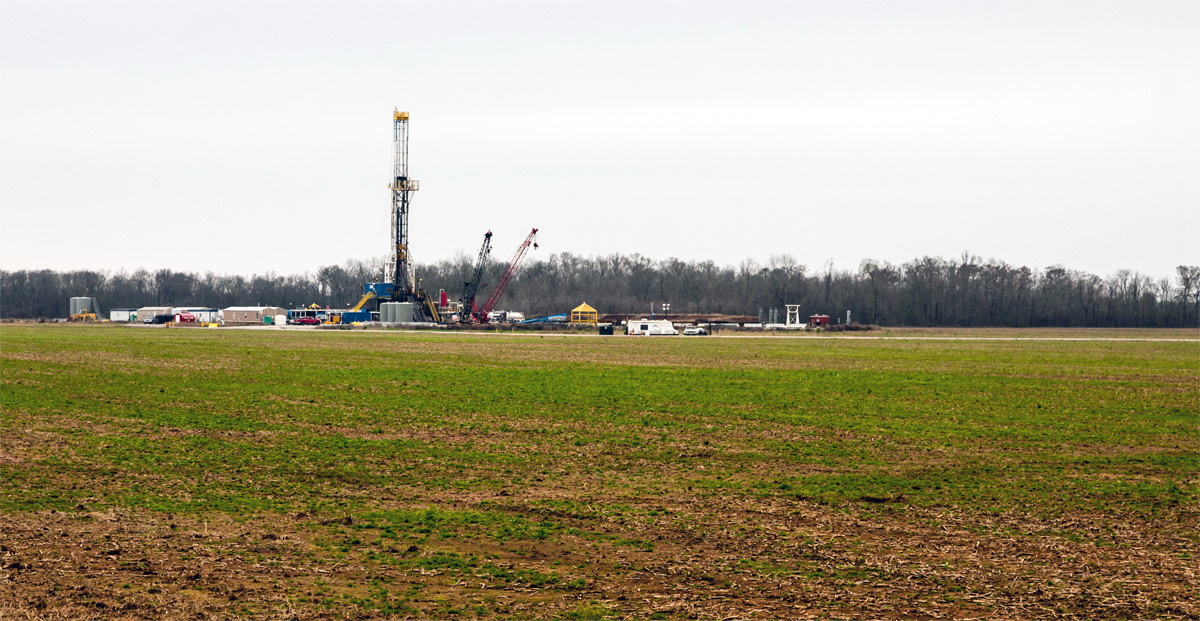 Downward Trend Continues for Oil & Gas Jobs in Louisiana, Alaska