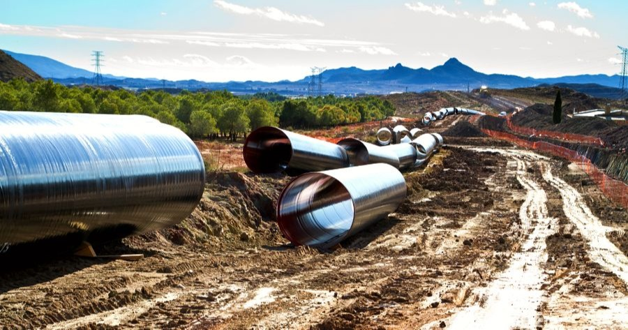 Multiple Pipeline Expansion Projects Suspended Amid Tumbling Oil Prices