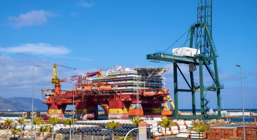 Worlds Largest Oil & Gas Trade Show Postponed