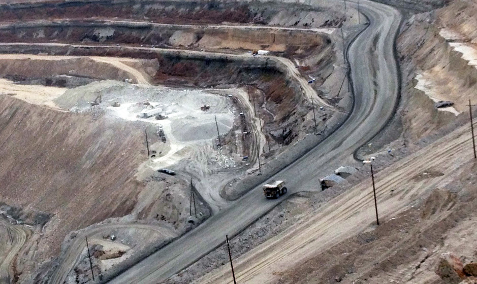 Over 100 New Positions Available At Highland Valley Copper Mine