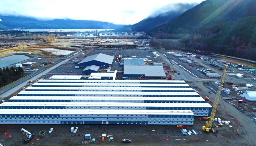 Kitimat Workforce Slashed 50% as 'Abundance of Caution' Deployed for Worker Safety