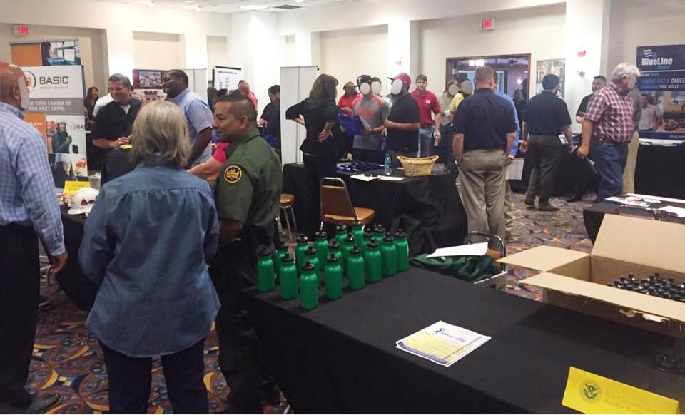 San Angelo, TX Oil & Gas Hiring Fair Thur Sept 7