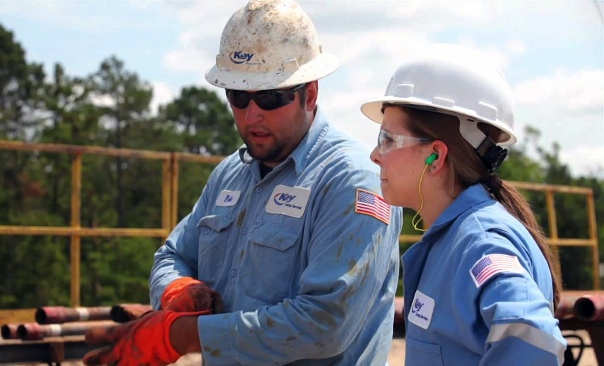 "Key Energy Services ""Interviewing on Spot"" for 200+ Oil & Gas Positions Sept 9th"