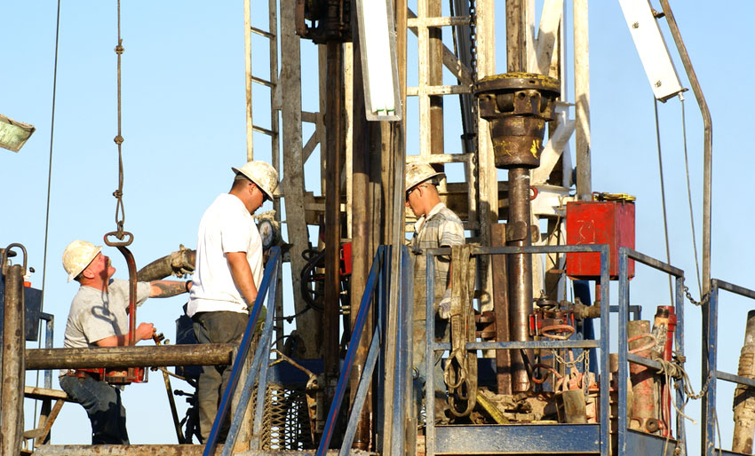 5 Things You Must Do When Applying For Oilfield Jobs Online