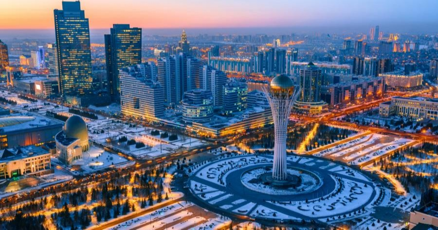 80,000 to 90,000 Oilfield Service Job Cuts in Kazakhstan