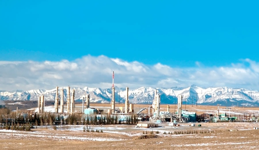 Promising Future for Alberta Thanks to New Global Oil Deal