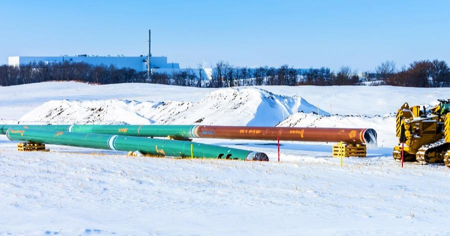 US Judge Cancels Permit for Keystone XL Pipeline