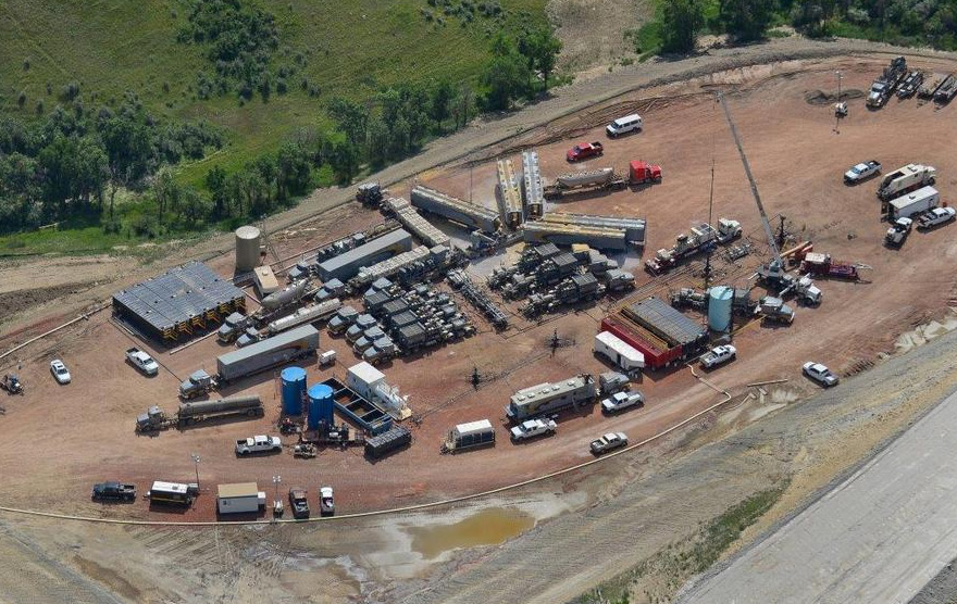 Oasis is recruiting for Petroleum Engineers in North Dakota
