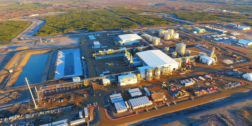 US$1.6 Billion Expansion Boost for Fort McMurray Project