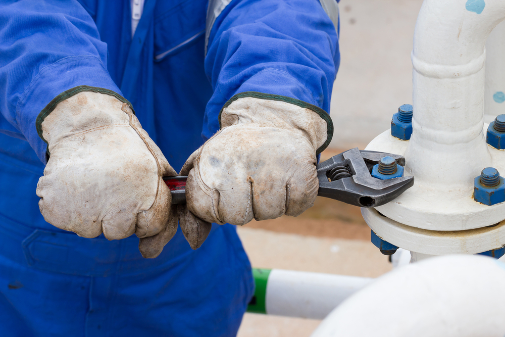 Industry Transformation is Changing the Oil & Gas Labour Force