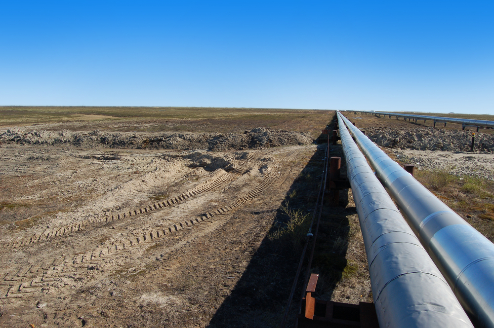 End of the Line for TransCanada's Energy East Oil Pipeline