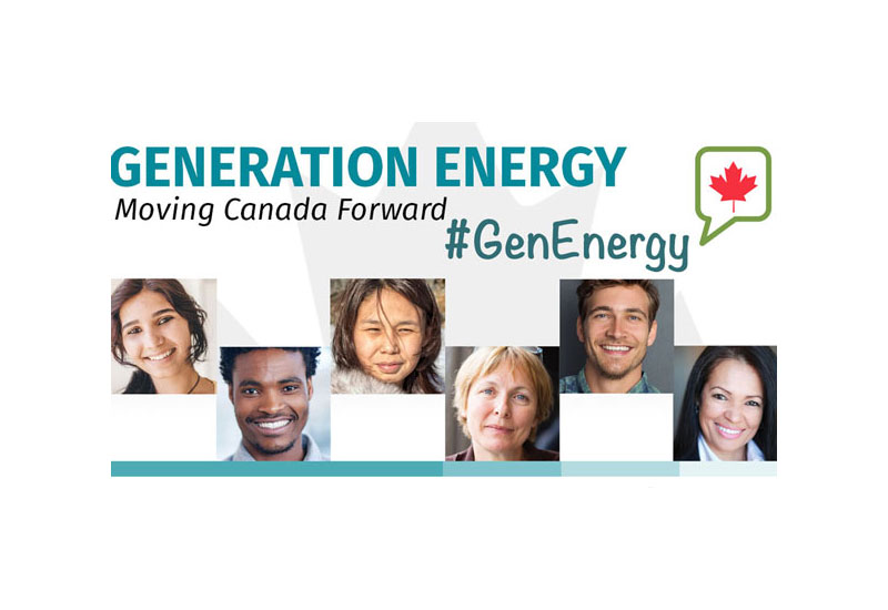 Canada Prepares a Vision for its Energy Future