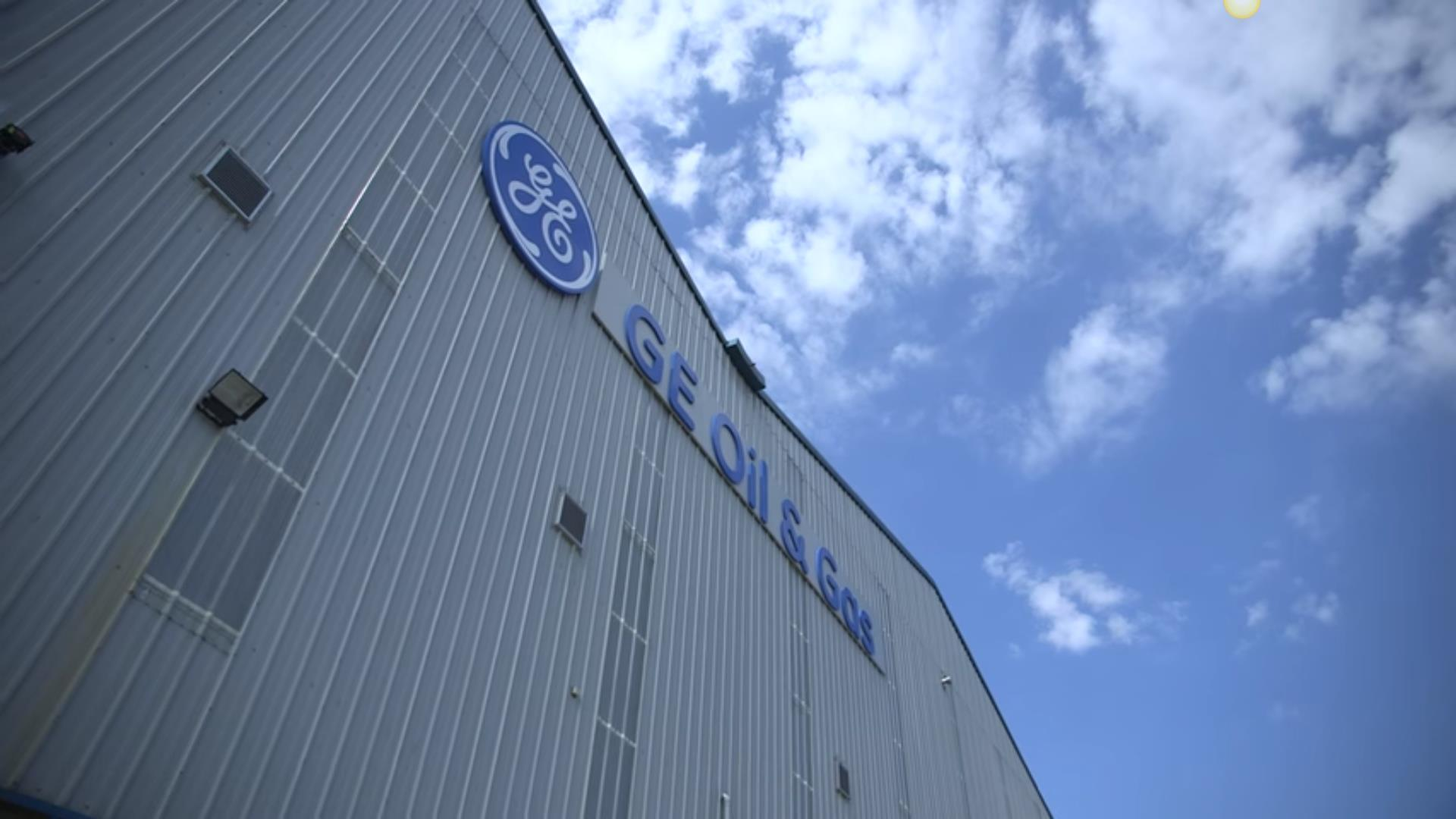 GE to Pay US Government Over Delayed Baker Hughes Divestiture