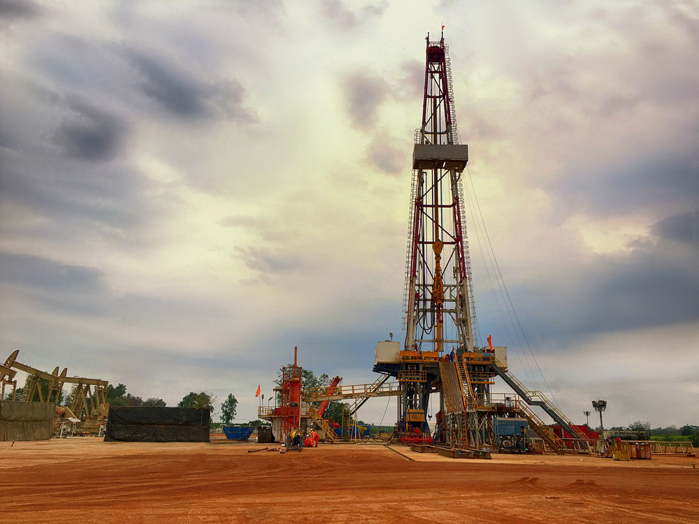 Different Types of Oilfield Jobs: Oil rig Hierarchy