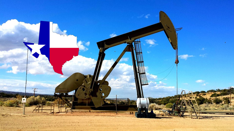 Texas Oil Add 30,000 Workers in 12 Months