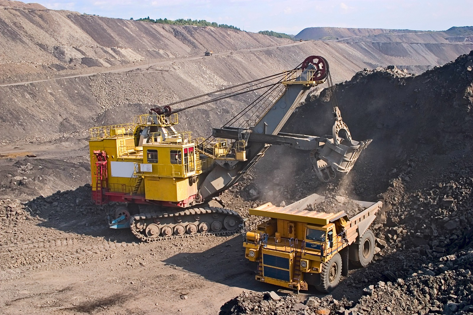 How To Get A Mining Job In Northern Canada
