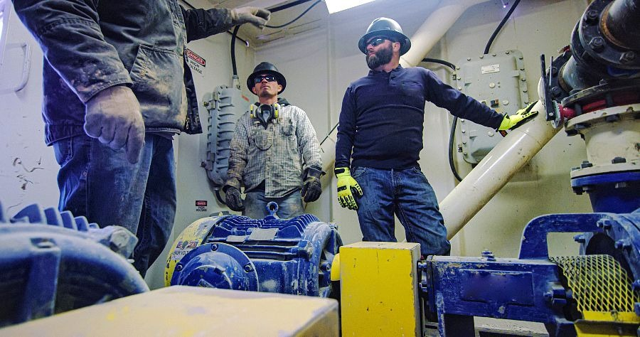 3 Tips For Landing An Oilfield Job In Texas With No Experience