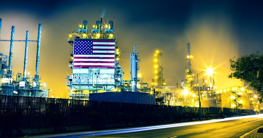 2021 Starts with a Bang: Crude Oil Soars, WTI Tops $50, Canada Investments up 12%